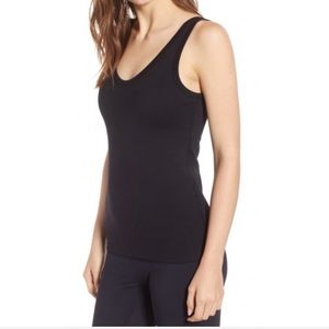 New Y/OSEMITE JAMES PERSE Scoop Neck Tank